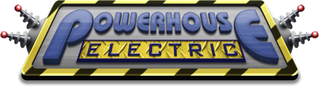 PowerHouse Electric—Utah County Electrician